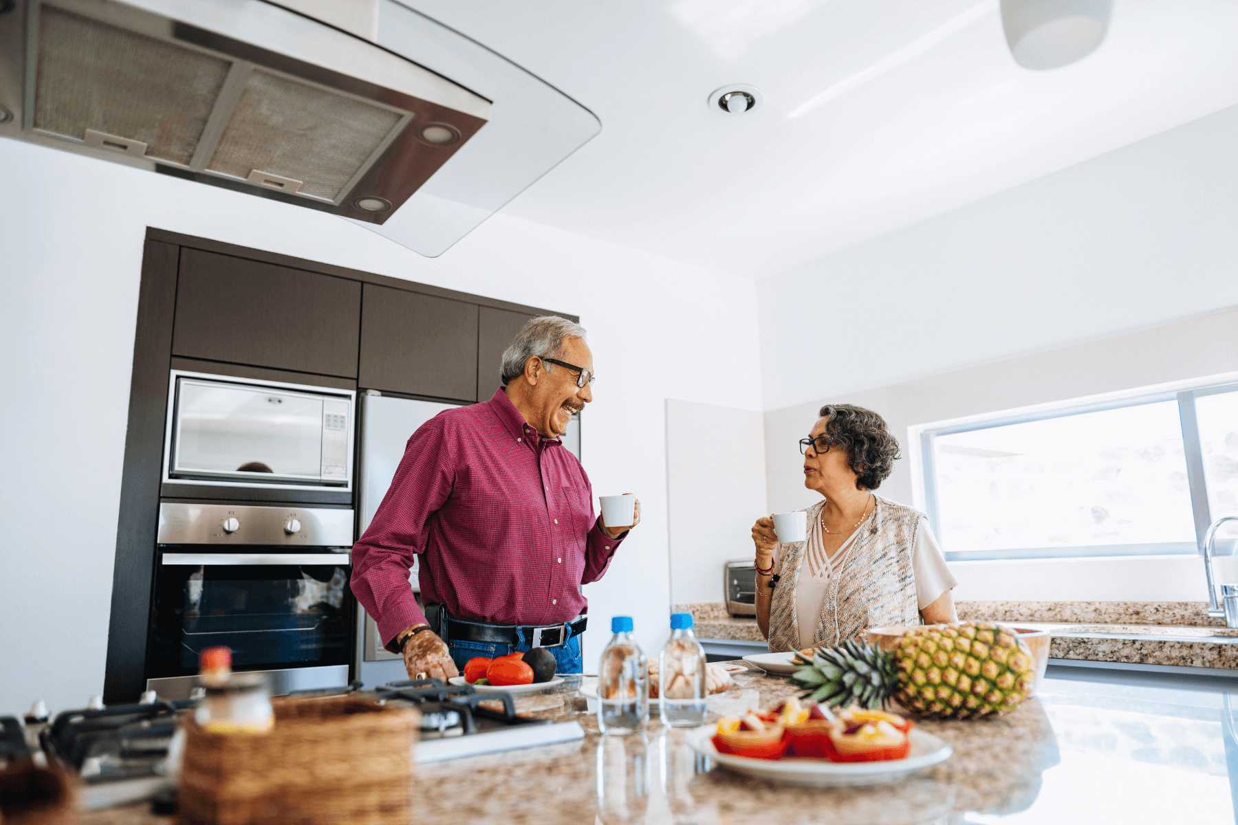 5 Ways Your Diet Changes as a Senior