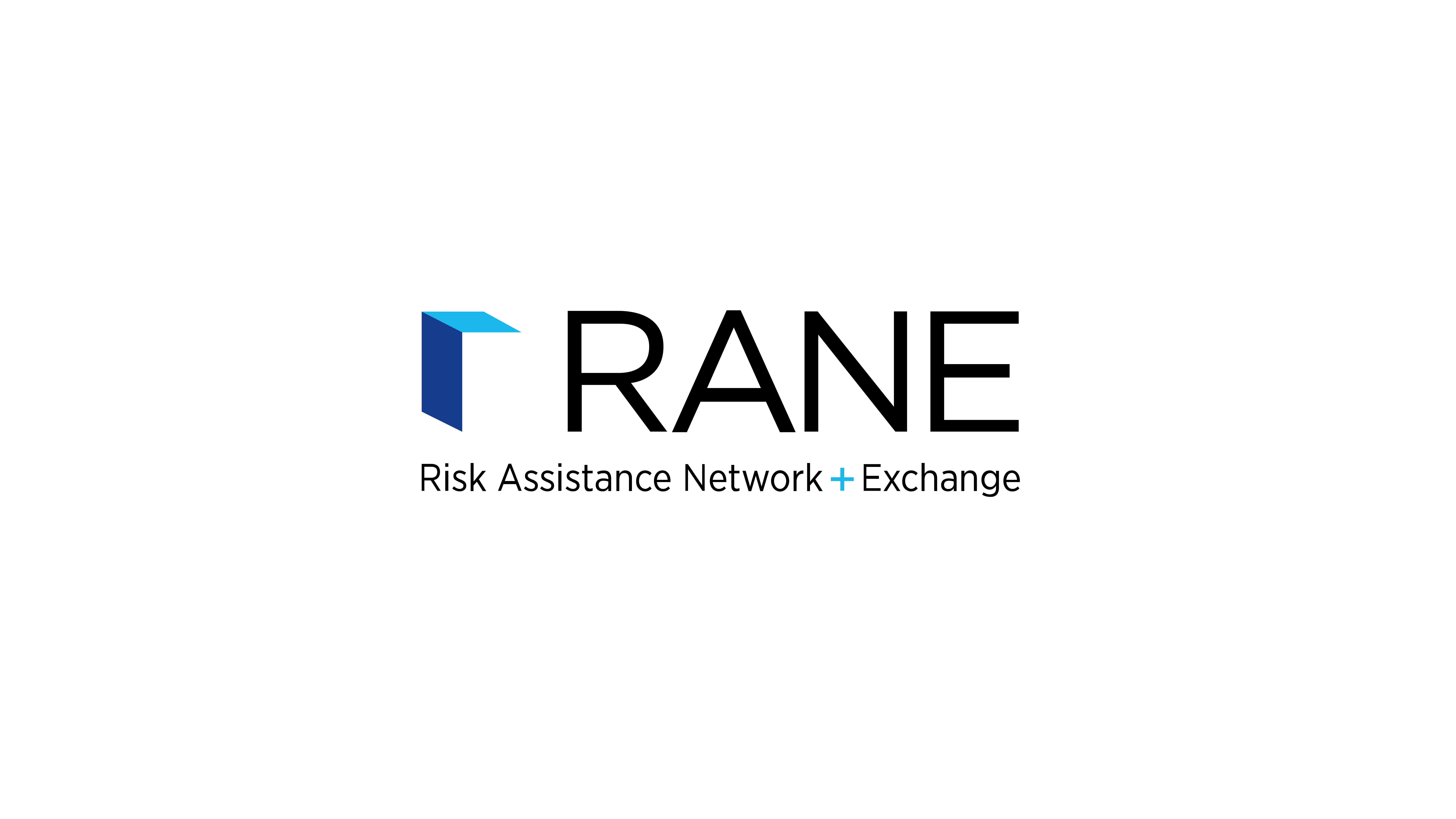 RANE: Risk Assistance Network + Exchange