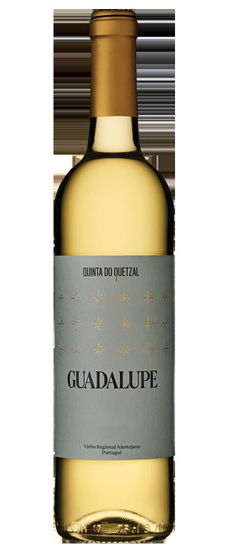 Quinta do Quetzal Portuguese white wine