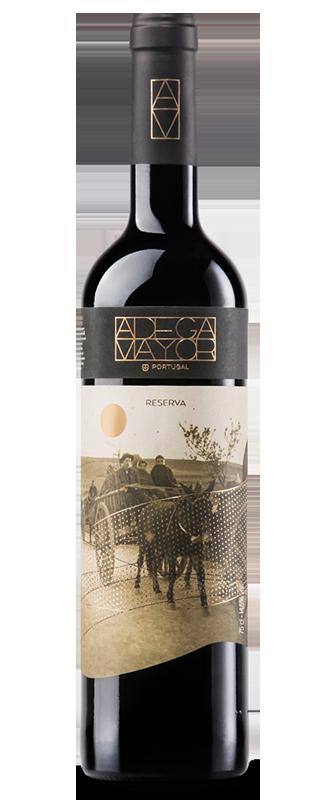 Adega Mayor Portuguese wine