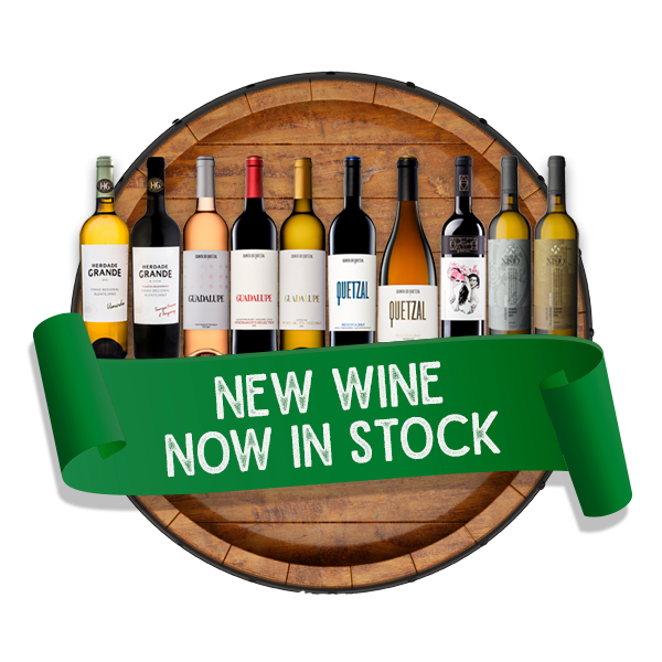 The Portuguese Cellar new wines imported from portugal