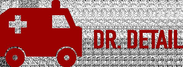 Dr. Detail logo
