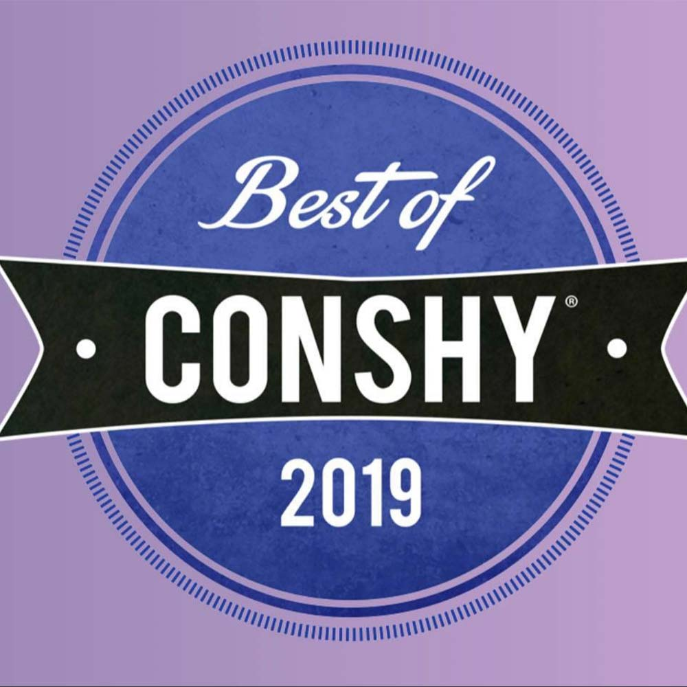 Dr. Detail won the Best of Conshy award in 2019