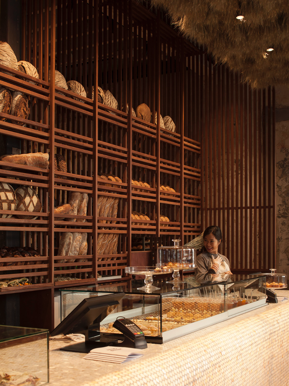 Bakery in The Grand