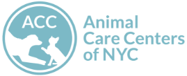 Animal care centers of NYC logo