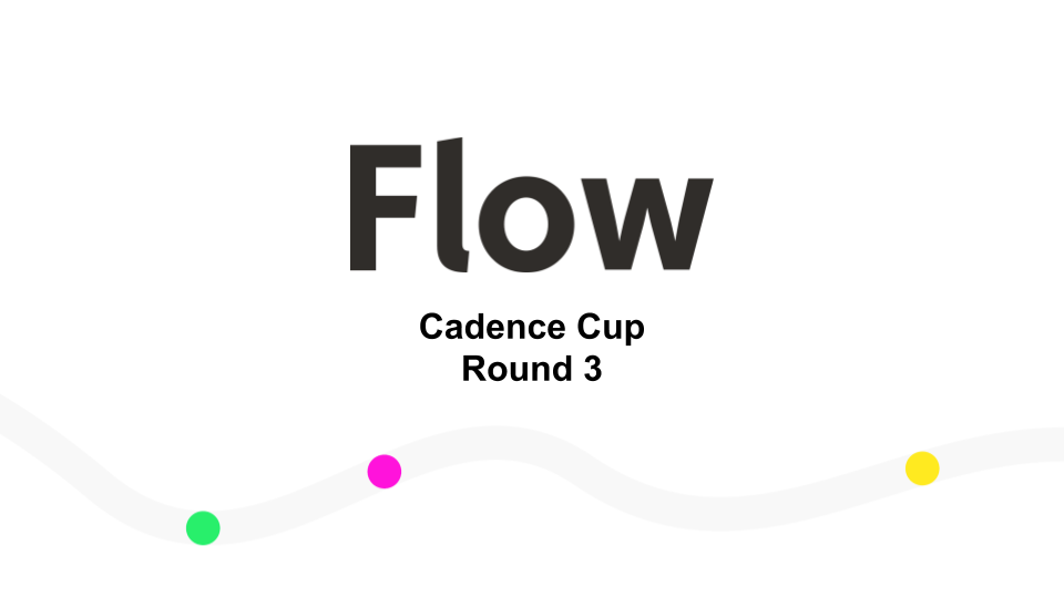 Cadence Cup Round 3: Resources Owning Other Resources