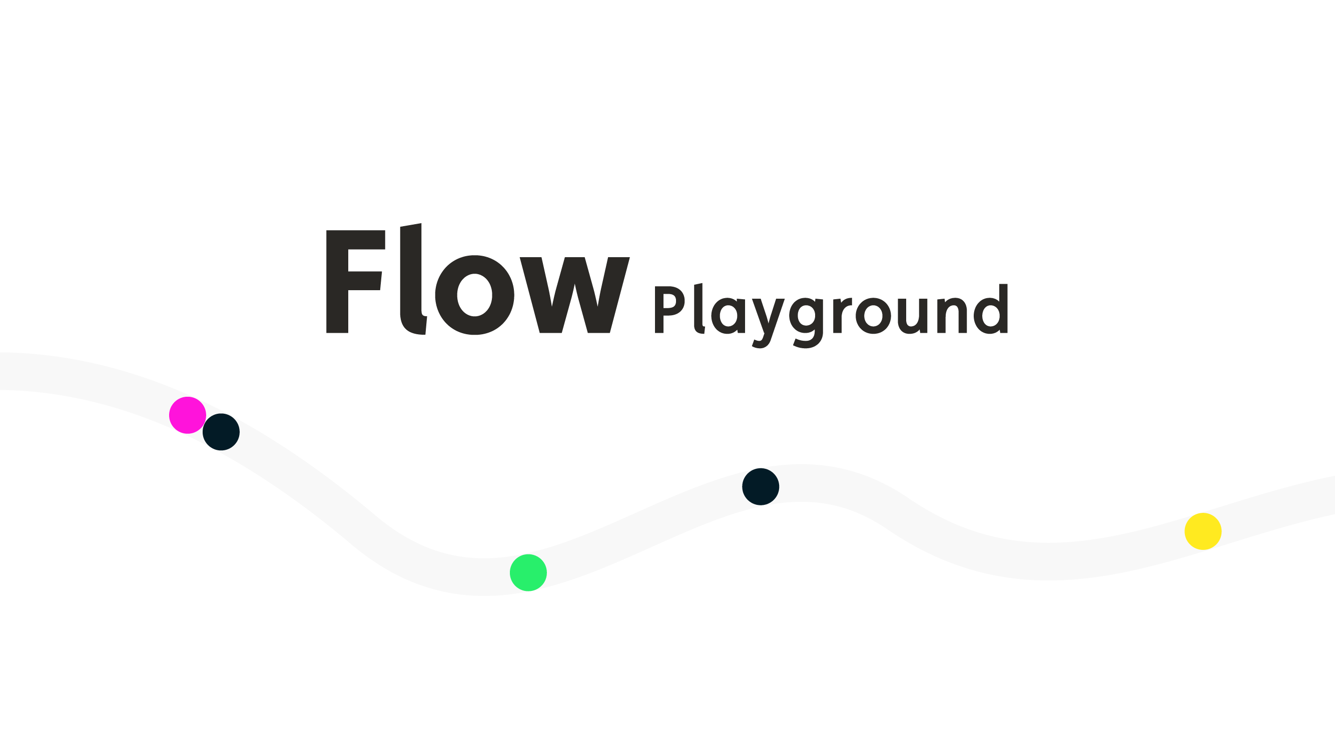 Introducing Flow Playground