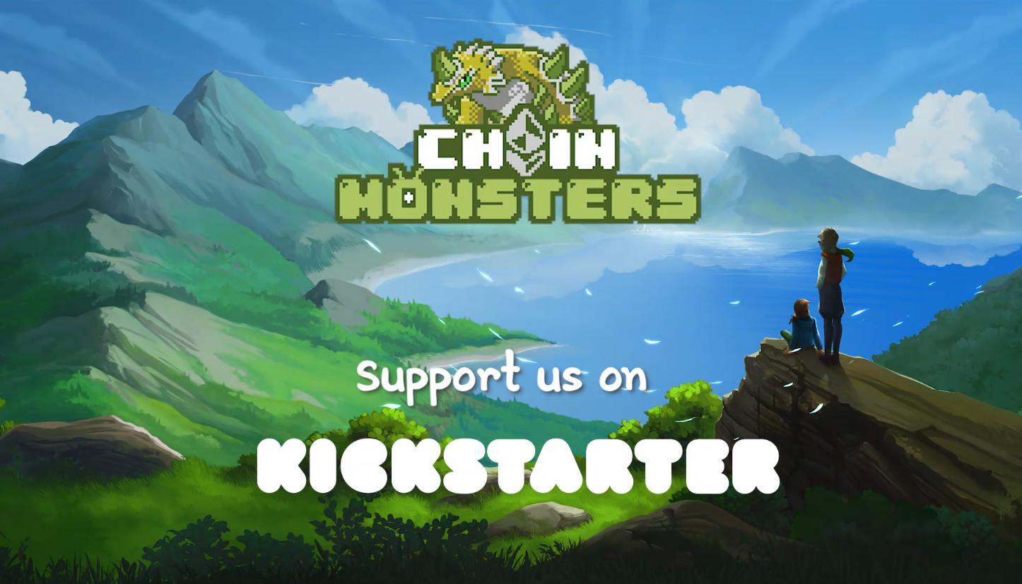 Partner Spotlight: Chainmonsters