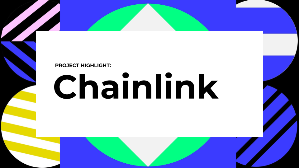 Project Highlight: Chainlink