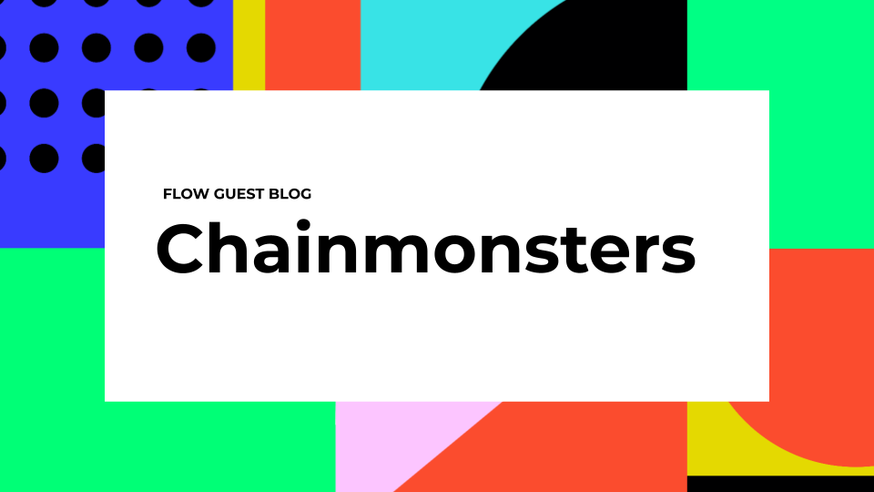 Project Update: Chainmonsters NFT Drop