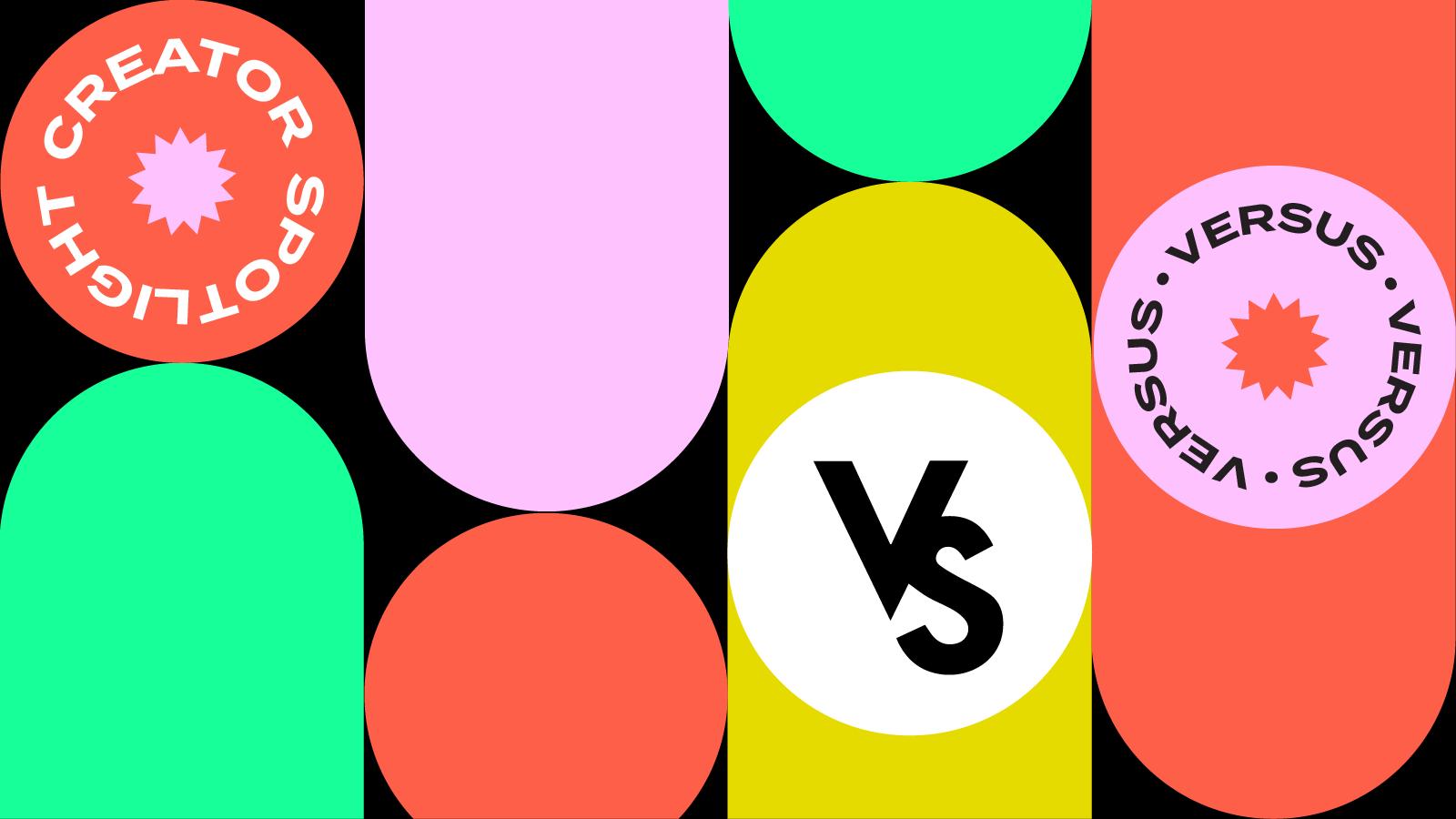 Partner Spotlight: Versus - Novel Auction Model for Creators