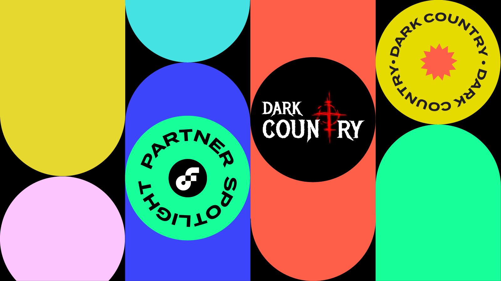 Partner Spotlight: Dark Country