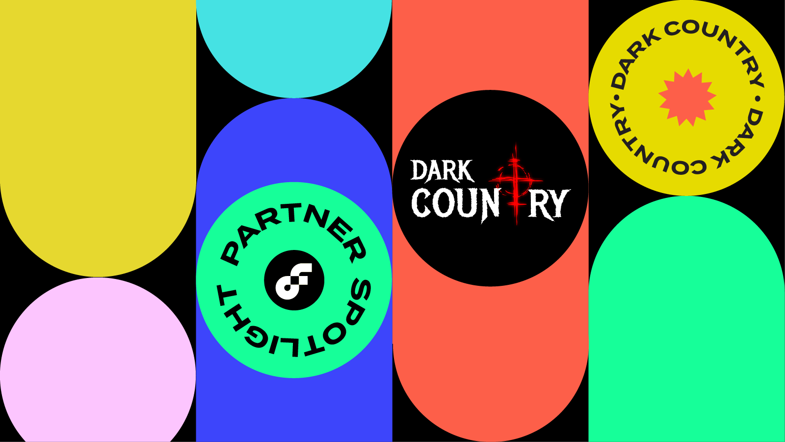 Partner Spotlight: Dark Country - NFT Card Game x Metaverse