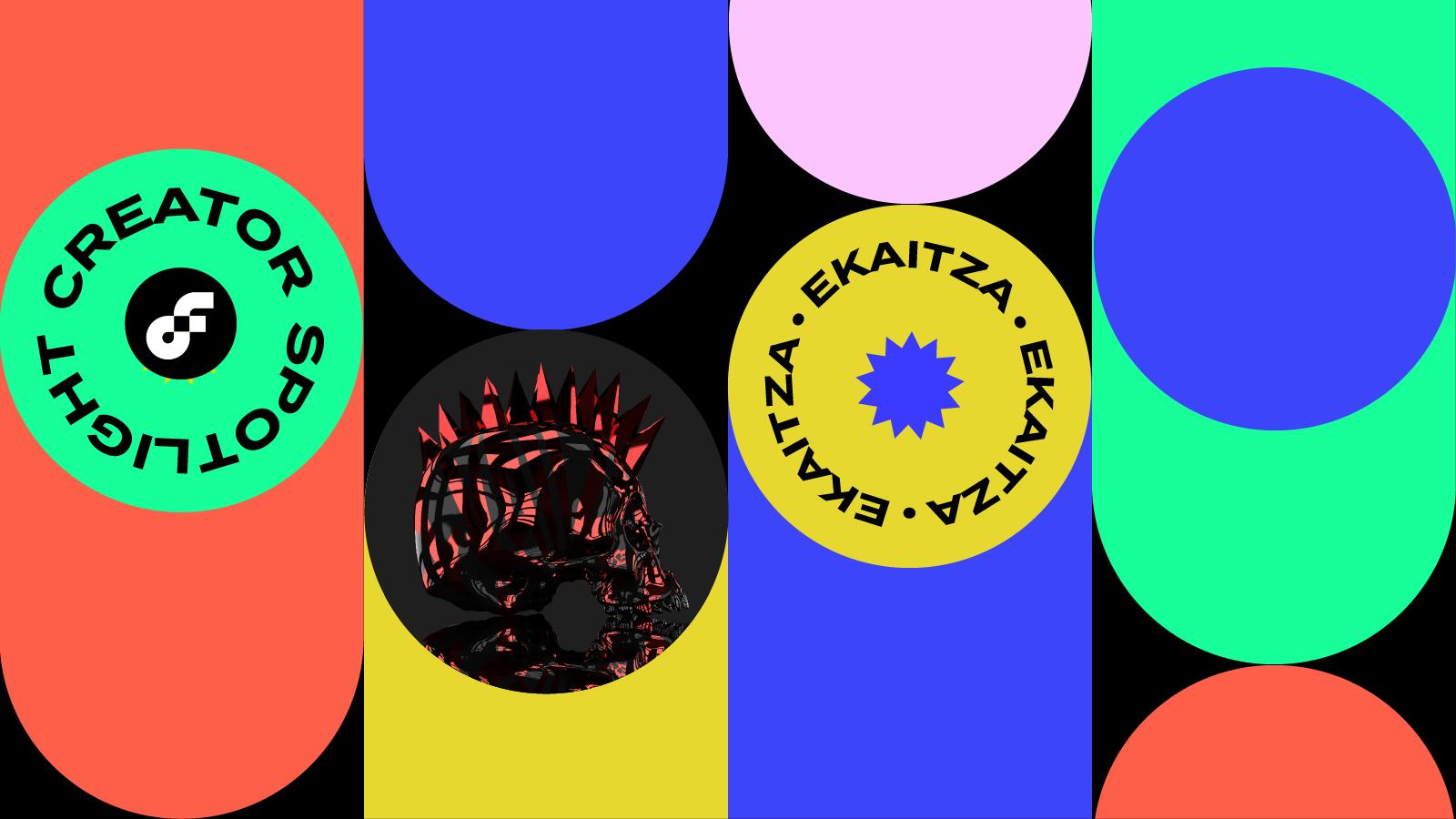 Creator Spotlight: Ekaitza