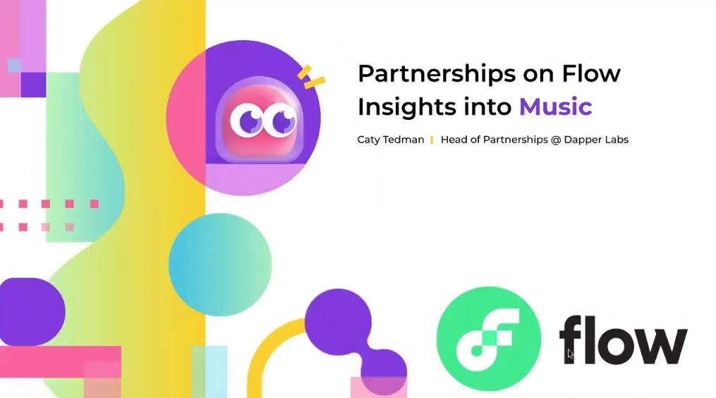 Flow: Flow Partnerships: Insights into Music