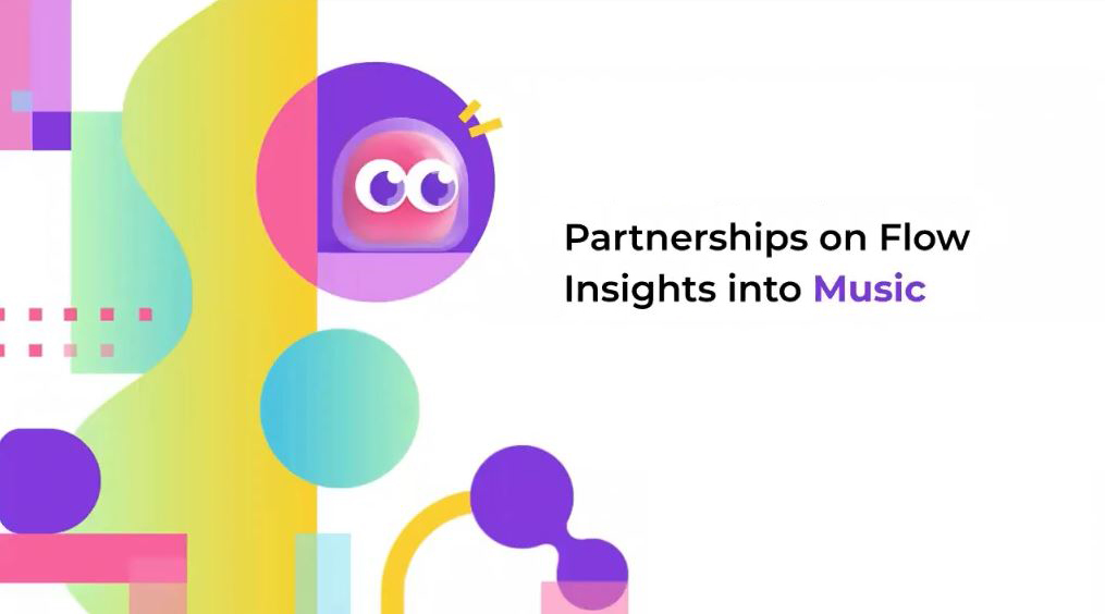 Flow Partnerships: Insights into Music