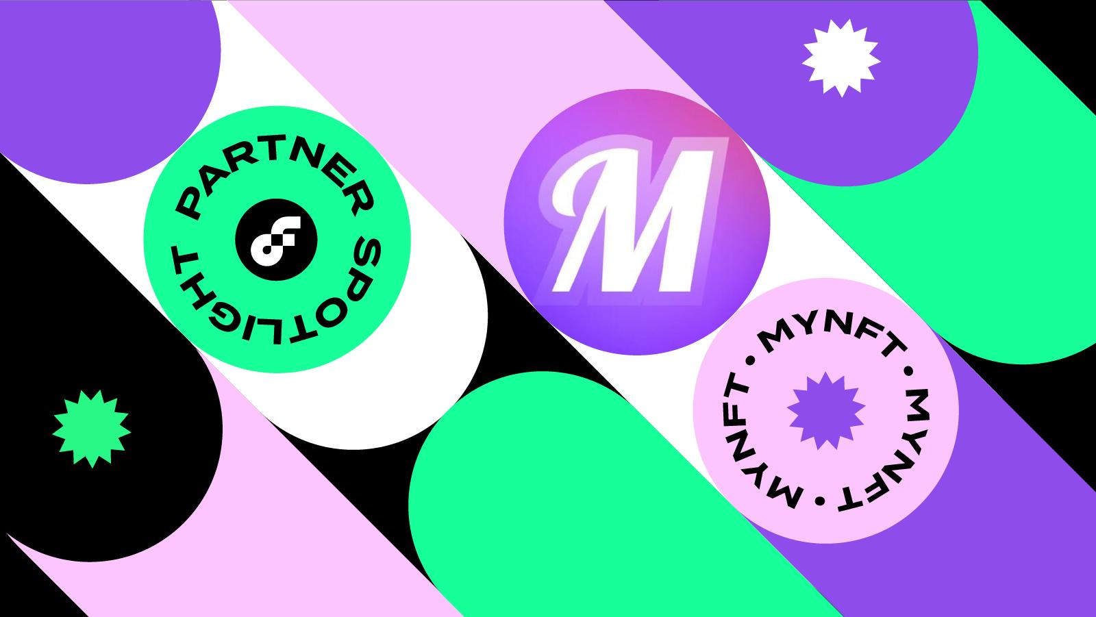 Partner Spotlight: Mynft - East Meets West