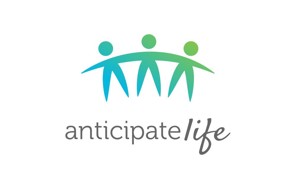 Anticipate Life Logo