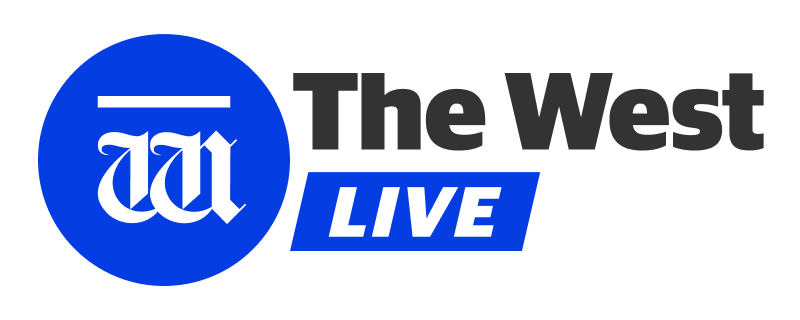 West Live Podcast Logo