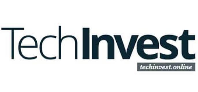 Tech Invest Logo
