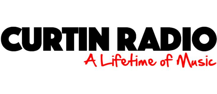 Curtin Radio Logo