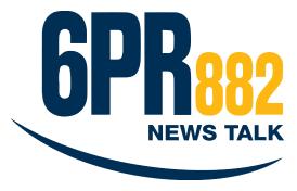 6OR Radio Logo