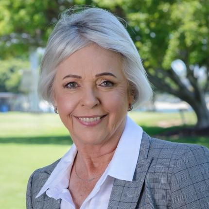 Bernadette Fulton, Founder