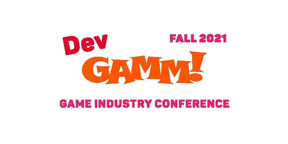 DevGAMM Fall 2021