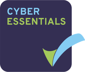 Cyber credentials logo