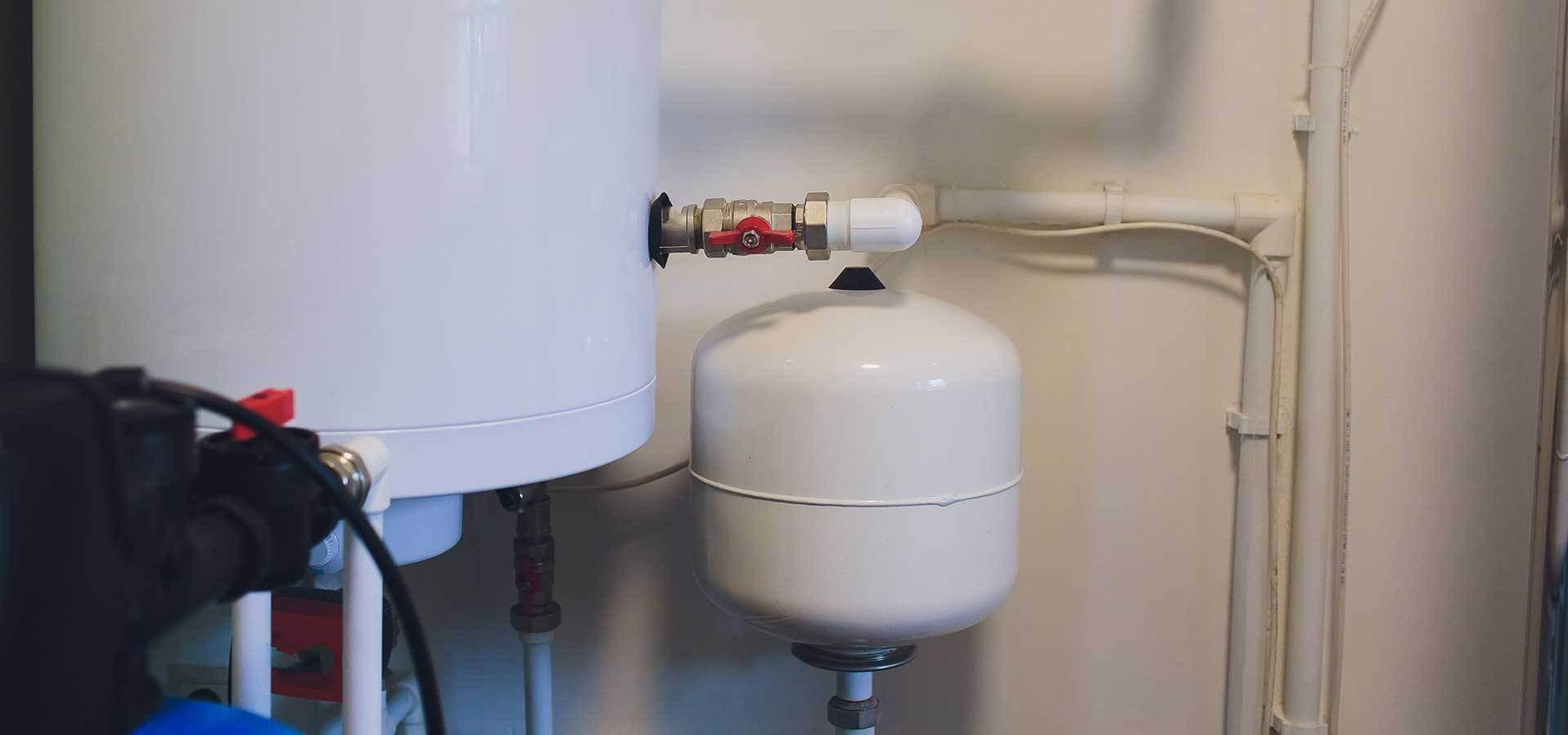 Cylinders / Pressurised Cylinders