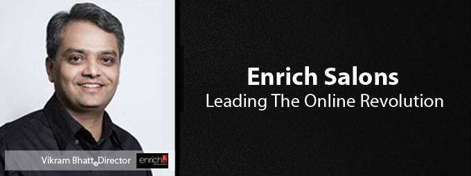 Vikram Bhatt, director at Enrich