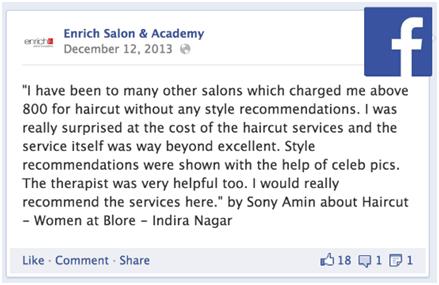 salon-software-customer feedback