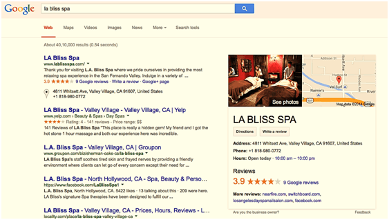 Google-spa-or-salon