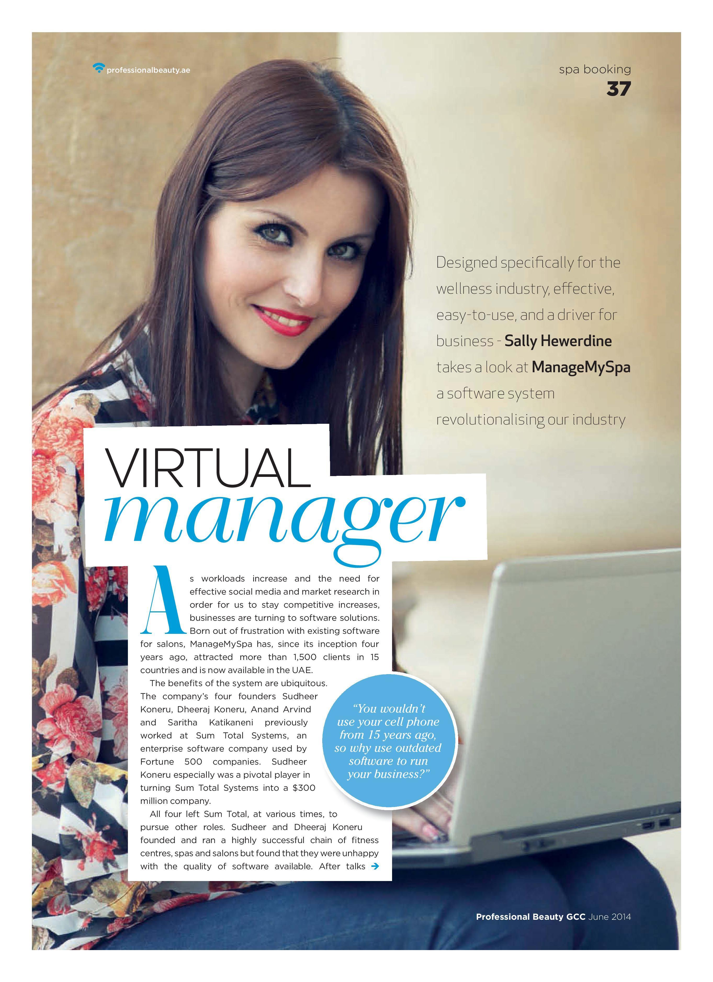 Professional Beauty Magazine Pg 39