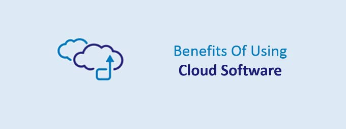 Benefits Of Using Cloud