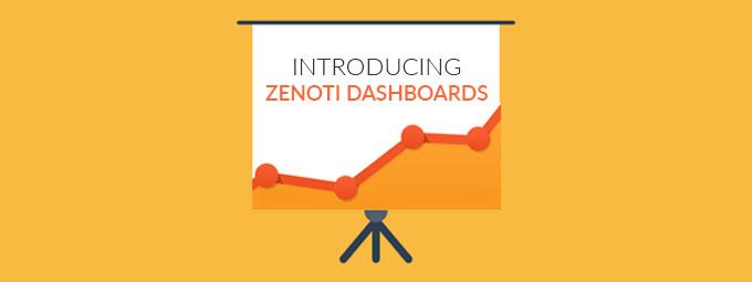 Zenoti Dashboards