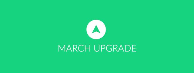 Zenoti Spa Salon Software March Upgrade