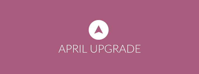 Zenoti Spa Salon Software April Upgrade