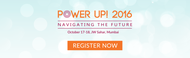 Register Today for Power Up! 2016