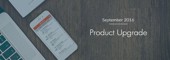 Zenoti Spa Salon Software September Upgrade