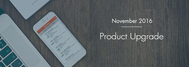 Zenoti Spa Salon Software November Upgrade
