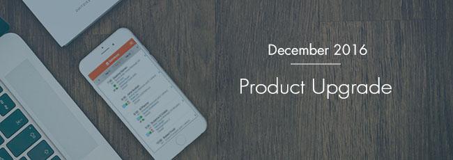 Zenoti Spa Salon Software December Upgrade