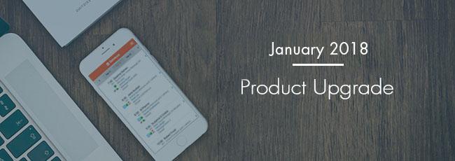 Zenoti Spa Salon Software January Upgrade
