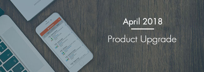 zenoti april product upgrade