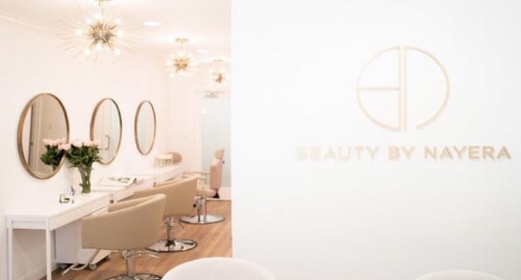 Beauty by Nayera
