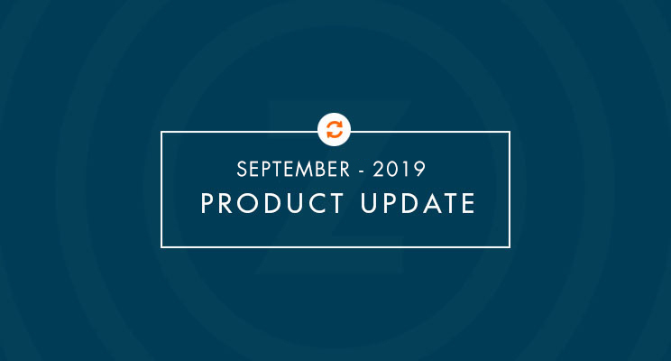 September Product Update: What's New in Your Zenoti Software