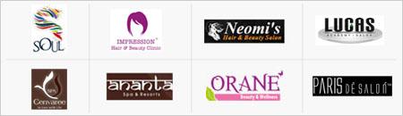 Zenoti Clients logo