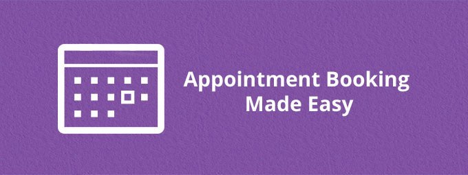 Appointment Booking Made Easy 1