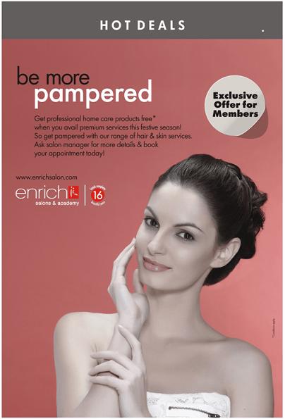 Enrich Smart Marketing Offer 2