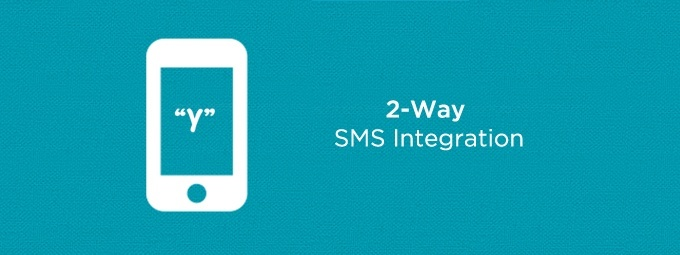 Automate Confirmation with 2-Way SMS